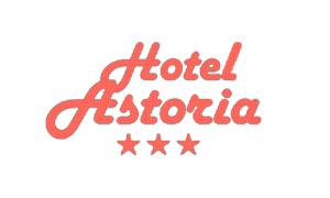Grafisch Logo Hotel Astoria - Klant