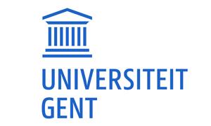 Grafisch logo Universiteit Gent - Klant