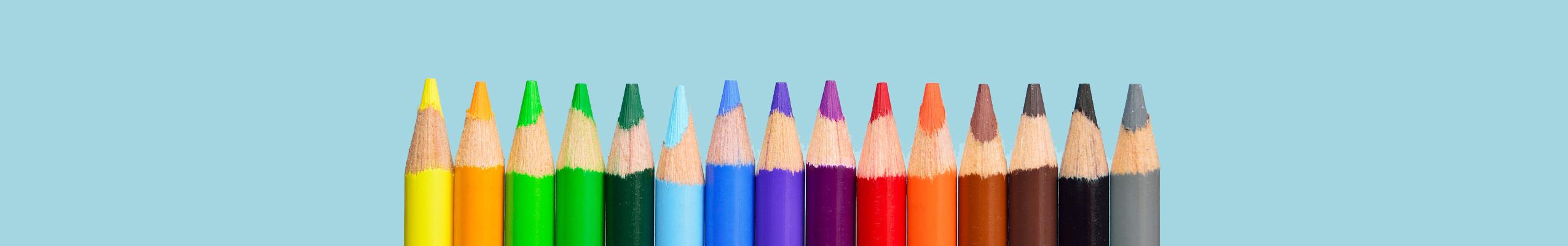 Grafisch - potloden