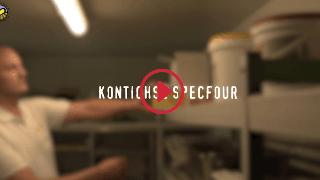 Overzicht videoreportages - Kontichse specfour