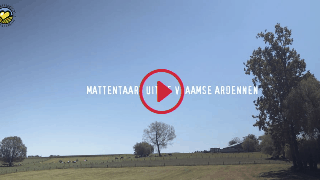 Overzicht videoreportages - Mattentaarten uit de Vlaamse Ardennen