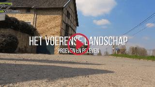 Overzicht videoreportages - Het Voerense landschap - proeven en beleven