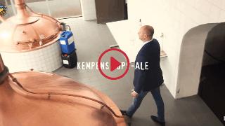 Overzicht videoreportages - Kempense Ops-Ale