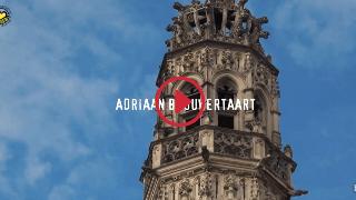 Overzicht videoreportages - Adriaan Brouwertaart