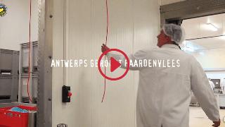 Overzicht videoreportages - Antwerps gerookt paardenvlees