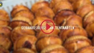 Overzicht videoreportages - Geraardsbergse mattentaarten