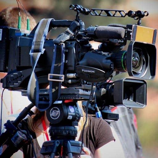 Portfolio - Videoreportages - reportagereeksen